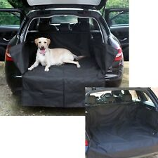 Heavy Duty Car Boot Liner Protector Cover Pet Dog Seat Cover Dirt Pet Cover New