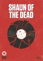Shaun Of The Dead DVD Nuevo DVD (8301196)
