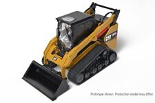 CCM Cat 287D Multi Loader Caterpillar 1:24 NIB New Release 2017 Ready to Ship