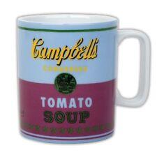 Andy Warhol Campbells Soup Tazza