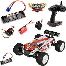 Losi LOS01000 1/14 Mini 8IGHT-T Truggy 4WD RTR w AVC Tech + Radio 2x Battery