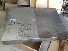 Fadal 8030 X-Axis Way Cover CVR-0053