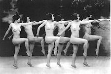 ALBERT ARTHUR ALLEN FINE NUDE DANCERS POINTER SISTERS WOMAN GIRLFRIEND PHOTO 6