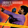 CD James Brown and His Famous Flames Live at The Apollo - 1962