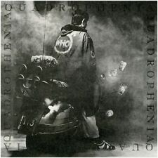 THE WHO - QUADROPHENIA - 2LP REISSUE VINYL NEW SEALED 2015