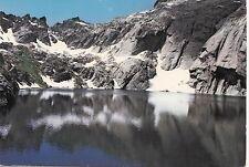BF21031 lac de capitello tres beau lac de montagen france front/back image
