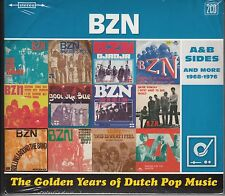 BZN-Golden Years of Dutch pop music, 2cd 43 tracce A & B Sides 68-76 NUOVO