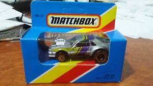Matchbox MB20 Mustang GT