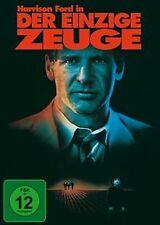 Der einzige Zeuge von Peter Weir   DVD   Zustand gut