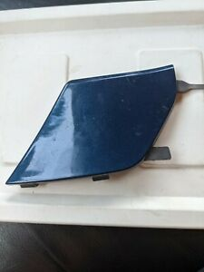 VAUXHALL COMBO D   FRONT  BUMPER TOWING  EYE COVER