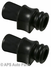 Citroen AX Saxo Anti Roll Bar Drop Link L/R Outer Stabiliser Mount Bush x 2