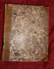 Prachtausgabe Antiquarische Bücher aus Europa für Reiseführer & Reiseberichte
