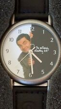 Mr Bean wristwatch - never worn - NIB