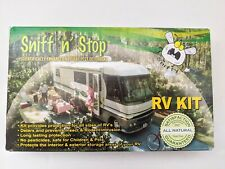 Rv Camper Garage Pest Deterrent Sniff N Stop All Natural Spray And Pouches