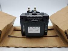 JEFFERSON INDUSTRIAL CONTROL TRANSFORMER 631-1402-300 PRI-240/480 SEC-24V