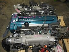 Jdm Toyota Aristo Lexus GS300 Twin Turbo 3.0L Engine 2JZGTE VVTI Engine 2JZGTTE