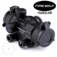 Optics 1X22 SAR Tactical Hunting Holographic Red Dot Sight Optical Instrument