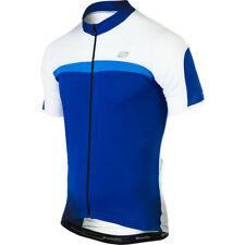 Bellwether Flight Jersey Cobalt Blue XXL Short Sleeve Cycling Jersey Summer Aero