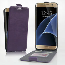 2017 New Ultra Slim PU Leather Flip Case Phone Cover  For Samsung Galaxy Models