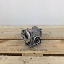 Varvel FRT040B3-63B14I100 Gears / Getriebe i=100   B14  Wormgear 63-B14 i=100