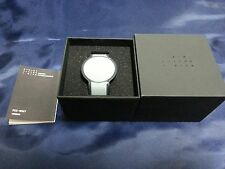 NEW Sony watch FES-WM1 FES Watch F/S from jp With Tracking