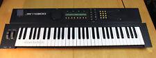 YAMAHA YS200 FM Synthesizer | new battery, Manual (TQ5 V50 TX81Z DX11 Sound) DX7