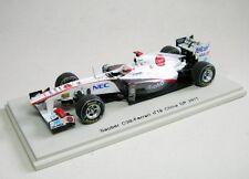 SAUBER C 30-ferrari N° 16 K. Kobayashi China GP 2011