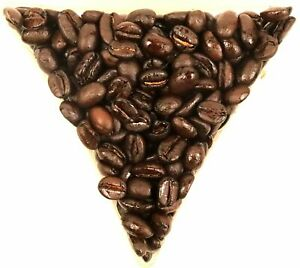 Ethiopian Limu Washed Grade 2 Whole Coffee Beans Good Body Depth Flavour Lovely
