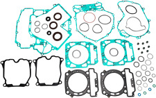 CAN-AM  2009 - 2012 Outlander Max 800R 4x4 XT Moose Racing Gaskets W/ Oil Seals