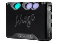 Chord Electronics Mojo Ultimate DAC/Headphone Amplifier USB Coaxial and Optical.
