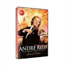 André Rieu Music and Concerts DVDs