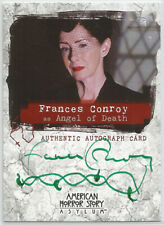 American Horror Story Asylum ~ FRANCES CONROY Auto Card AFC Angel of Death
