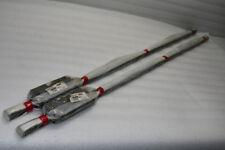 Thk Linear Bearing Lm Guide Hsr25a2ssf 1360lf New Not In Box 2rails 4blocks