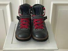 Blauer Herren Outdoor Boots Hiking Stiefel Gr. 44, blau, wie neu