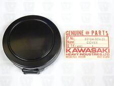 Kawasaki NOS NEW 32104-004-21 Black Tool Case Cover F11 F11M 1973-75