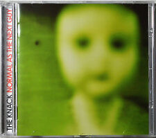 Normal as the Next Guy by The Knack [US Import - Smile Rec. - 2001] - MINT
