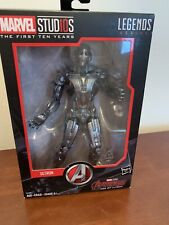 Marvel Studios The First 10 Years ULTRON Avengers  Legends Series 2015