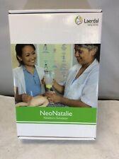 New Laerdal Neonatalie African Black Newborn Baby Infant Resuscitation Manikin