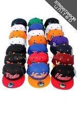 Ethos Flat Cap Hip Hop Hats for Men