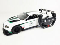 UK 1:14 Bentley Continental GT Sports Coupe RC Radio Remote Control Car EP RTR
