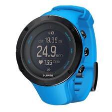 GPS et montres bleus pour le running