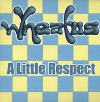 A Little Respect, Wheatus, Audio CD, Good, FREE & FAST Delivery
