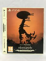 Horizon Zero Dawn Only On PlayStation Collection Limited Edition Display Sleeve
