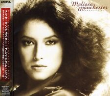 Melissa Manchester - Greatest Hits [New CD] Japan - Import