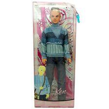 2008 Fashion Fever Ken Doll