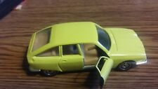 Solido, Citroen GS, Made in France, 1/43, No. 105, 2/1972
