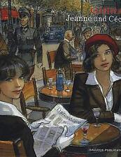 Gibrat Artbook - Jeanne und Cécile, Salleck