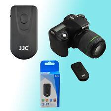 Pentax O-RC1 JJC IS-P1 Infrared Wireless Remote Video Recording Q-S1 K-1 K-70