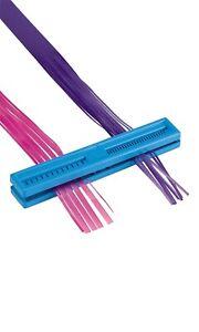 Berwick Offray Ribbon Double-Sided Ribbon Shredder/Slitter
