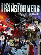 ULTIMATE GUIDE TO VINTAGE TRANSFORMERS ACTION FIGURES